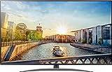 LG 65SM82007LA 164 cm (65 Zoll) Fernseher (NanoCell, Triple Tuner, 4K Active HDR, DTS:Virtual X,...