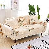 BWBW Sofabezug ecksofa L Form, Moderne Ecksofa Überzüge,Sofa schonbezug Stretch, Vier Jahreszeiten...