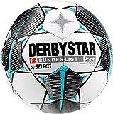 Derbystar Jugendball - Bundesliga BRILLANT Replica S-Light 19/20, Größe:5