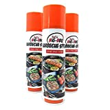 ToCis Big-BBQ Barbecue Pflege-Spray fr Grill und Gueisen 200 ml Dose Trennspray Trennfett Grillspray...