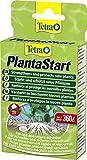 Tetra PlantaStart Dngetabletten (fr prchtige Wasserpflanzen im Aquarium, frdert die Wurzelbildung,...
