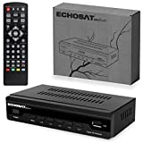 Kabel Receiver Kabelreceiver - DVB-C / DVB-T/T2 Echosat 2990 Combo Digitaler Receiver für...