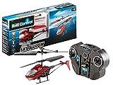 Revell Control RC Helikopter, ferngesteuerter Hubschrauber für Einsteiger, 2-CH IR Fernsteuerung,...