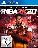NBA 2K20 Standard Edition - [PlayStation 4]