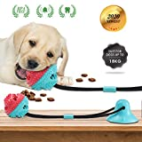 Charminer Hundespielzeug mit Saugnapf,Multifunktions Spielzeug Pet Molar pet Toy chew Spielzeug...