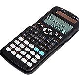 TL Taschenrechner, Funktion Dual-Funktions-Display Leistungsberechnung Schutzabdeckung, Für...