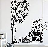 Wandtattoos-Katzenfigur Wandbild 58x81cm Schlafzimmer/Kinderzimmer/Wohnzimmer Dekoration Poster
