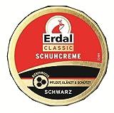 Erdal Dosencreme schwarz, 5er Pack (5 x 75 ml)