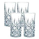 Spiegelau & Nachtmann Longdrinkglser, Glas, durchsichtig