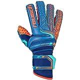 Reusch Herren Attrakt Pro G3 Speedbump Evolution Handschuhe, Mehrfarbig, 10,5