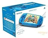 PlayStation Portable - PSP Konsole Slim & Lite 3004, blau