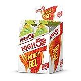 High5 Energy Gel Citrus Burst (Box of 20), 1er Pack (1 x 800 g)