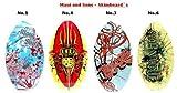 Maui & Sons Wave Skimboard Wellenreiter Waveboard Schwimmbrett Bodyboard Surfbrett...