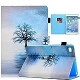 Schutzhlle fr iPad Mini, Mini 2& 3Fall, dteck (TM) Slim Fit Gorgeous Flip Folio Stnder Leder Fall...