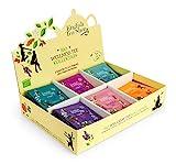 English Tea Shop - Wellness Tee Kollektion, BIO, 6 Sorten, 60 Teebeutel - ohne Zusatz von Aromen -...