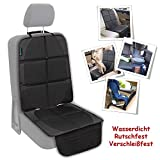 Autositzschoner Kindersitz Autositzauflage Kindersitzunterlage Rutschfeste Unterlage ISOFIX passende...