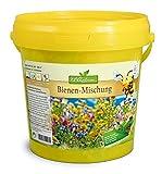 Bienenweide Bienen-Mischung bis zu 200qm Bienenfreundliche Mischung verschiedenster Sommerblumen...