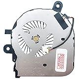 (CPU Version) Lüfter Kühler Fan kompatibel für HP Elitebook Folio 1040 G1 (J0P81US), 1040 G1...