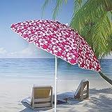 Parasol YXLZ 2M Außenschirm Sonnenschirm Sonnenschirm Gartenschirm-Sonnenschutz...