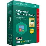 Kaspersky Internet Security Standard | 2 Geräte | 1 Jahr | Limited: + 2 Android-Schutz + 2 Password...