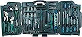 Brüder Mannesmann Werkzeug M29085 29085 Premium Universal und Haushalts-Werkzeugkoffer, 89-tlg,...