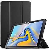 IVSO Hlle fr Samsung Galaxy Tab A 10.5 SM-T590/T595, Slim Schutzhlle mit Auto Aufwachen/Schlaf...
