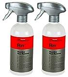 Koch Chemie 2X RRR Reactive Rust Remover Flugrostentferner surefrei 500 ml