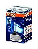 Osram XENARC COOL BLUE INTENSE D3S HID Xenon-Brenner, Entladungslampe, 66340CBI, Faltschachtel (1...