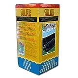 POWERHAUS24 ECO SOLAR Heizungssystem fr Pools bis 30.000 Liter Wasser, modulares System, Testsieger,...