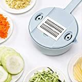 ZAQ Küche geschnitten Gemüse Kartoffel Seide CutR Home Chipper multifunktionale Cutr...