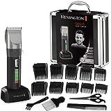 Remington Haarschneidemaschine HC5810 (selbstschärfende Keramikklingen, 10 Aufsteckkämme +...