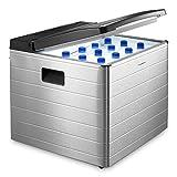 Dometic CombiCool RC 2200 EGP, lautlose, elektrische Absorber-Kühlbox aus Aluminium mit...