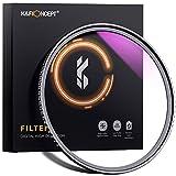 K&F Concept Pro UV-Filter Slim MC UV Schutzfilter 58mm