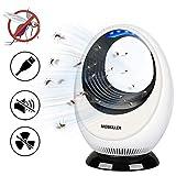 Parsion insektenvernichter,Elektrischer Insektenvernichter,Insektenfalle Lampe, Keine Strahlung...