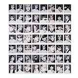 Horatiao Brilliant 56 Stück/Set New Kpop BTS Lomo Cards Collective Photocard Poster Gedenkkarte...