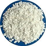 Unbekannt Calciumchlorid CaCl2 Dihydrat-Flocken, ideal für Käseherstellung, 50 g