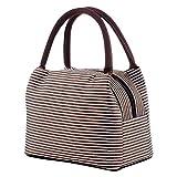 Lunchtaschen für Frauen, isoliert, Lunchboxen für Kinder, Lunchboxen, Kühltasche, tolles Geschenk...