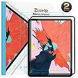 Ztotop Schutzfolie für iPad Pro 11 Zoll Panzerglas 2018, 9H Gehärtetem Glas Panzerglas...