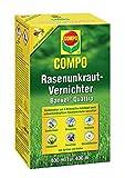COMPO Rasenunkraut-Vernichter Banvel Quattro (Nachfolger Banvel M), Bekmpfung von schwerbekmpfbaren...