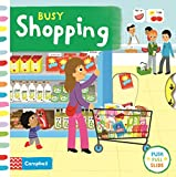Busy Shopping (Busy Books, Band 53)