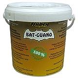 Hubey Bat-Guano - 100% Fledermauskot - Fledermausdnger - biologischer Naturdnger - fr Gartenerde -...