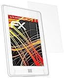 atFolix Schutzfolie kompatibel mit Onyx Boox Livingstone Displayschutzfolie, HD-Entspiegelung FX...