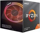 AMD Ryzen 7 3700x 4, 4GHz AM4 36MB Cache Wraith Prism