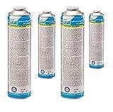 Universaldruckgasdose AT 2000 CFH 4 Stck