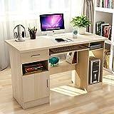 Computer-Schreibtisch Startseite Laptop-Notebook-Computer-Schreibtisch mit mit ausziehbarer...