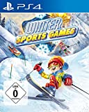PS4 Winter Sports Games