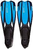 Mares Flosse Fluida Junior, Blue, 31-33, 410336SARBL031
