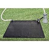 Intex Solarmatte - Poolzubehr - Solar-Poolheizung - 120 x120 cm