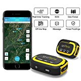 goTele GPS Tracker, Wander & Outdoor GPS-Gerte Jagd GPS Kinder und Haustiere Tracker Real-Time...