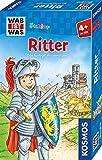KOSMOS 711528 WAS IST WAS Junior-Ritter spannendes Quiz, Kinderspiel